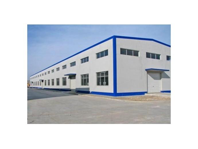 钢架结构活动厂房