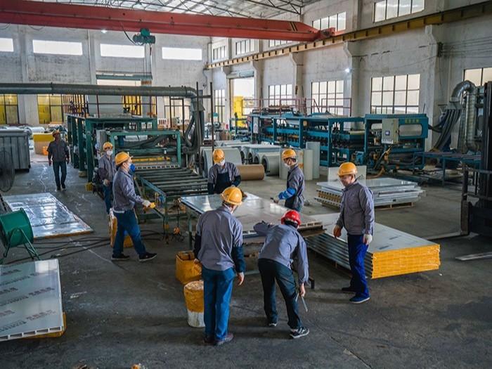 联合冠业-生产基地