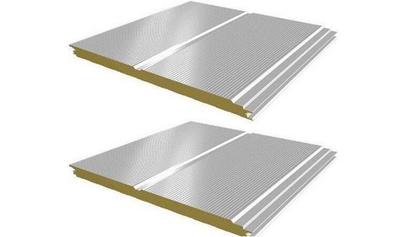 联和冠业玻镁夹芯板关键选用独特生产工艺流程