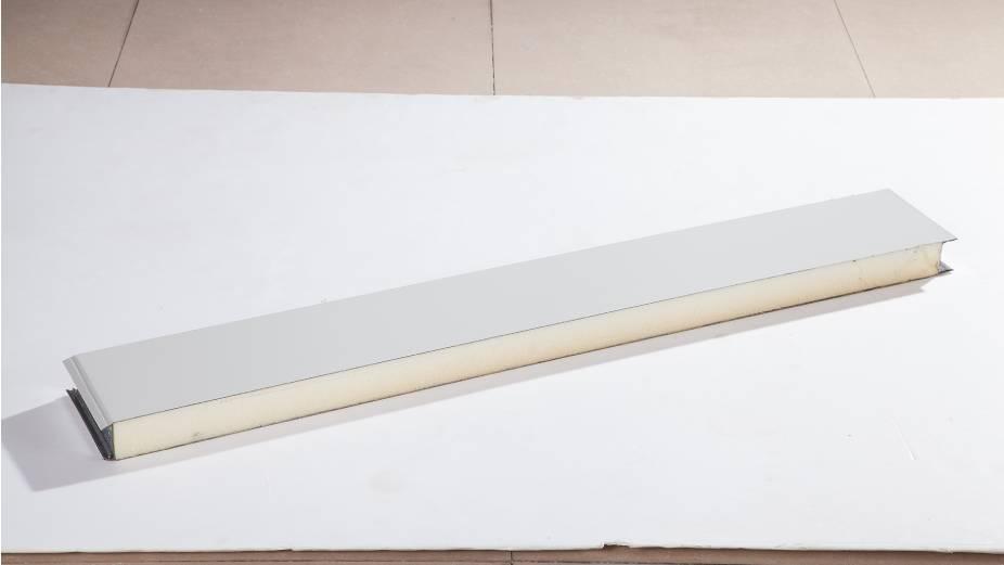 PU聚氨酯夹芯板产品介绍
