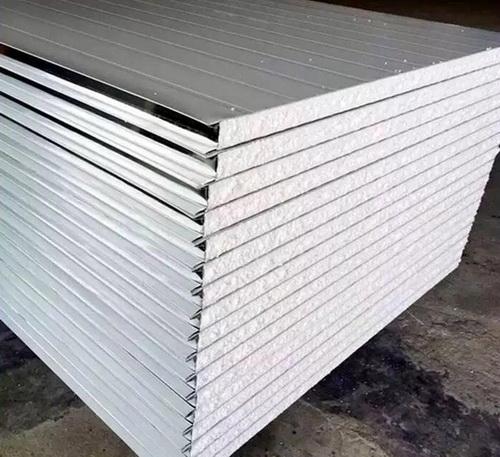 硅岩净化彩钢板