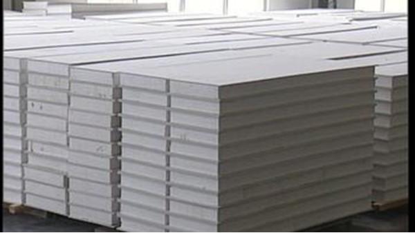 工业生产净化板的系统软件特性