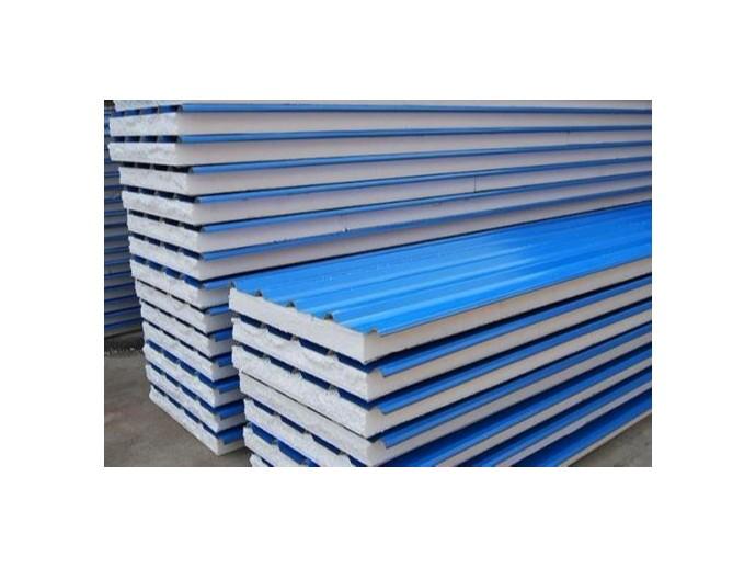 彩钢夹芯板在建筑的出色应用