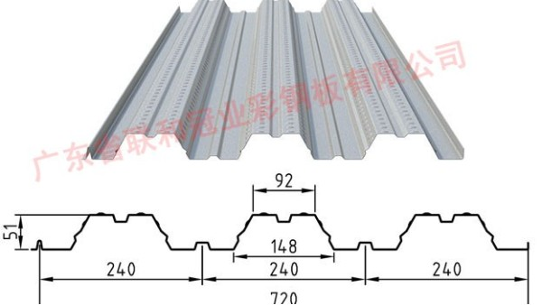 钢承板使用说明结构
