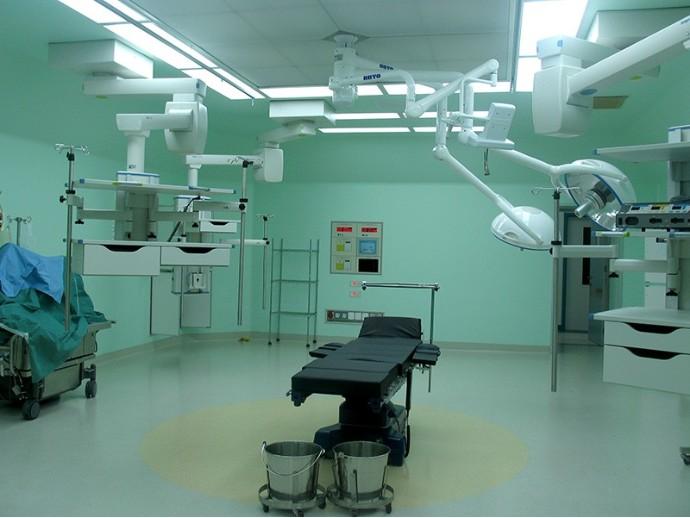 联合冠业玻镁夹芯板医疗美容行业解决方案