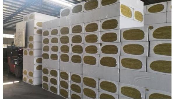 岩棉夹芯板安装与承重