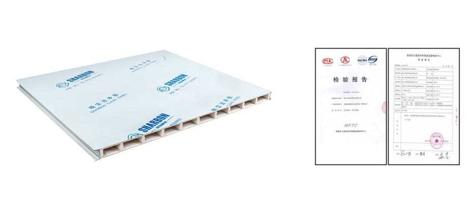 玻镁夹芯板产品介绍